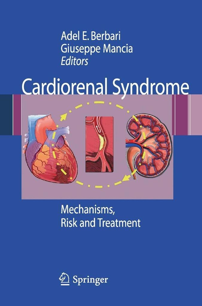 Cardiorenal Syndrome als eBook Download von