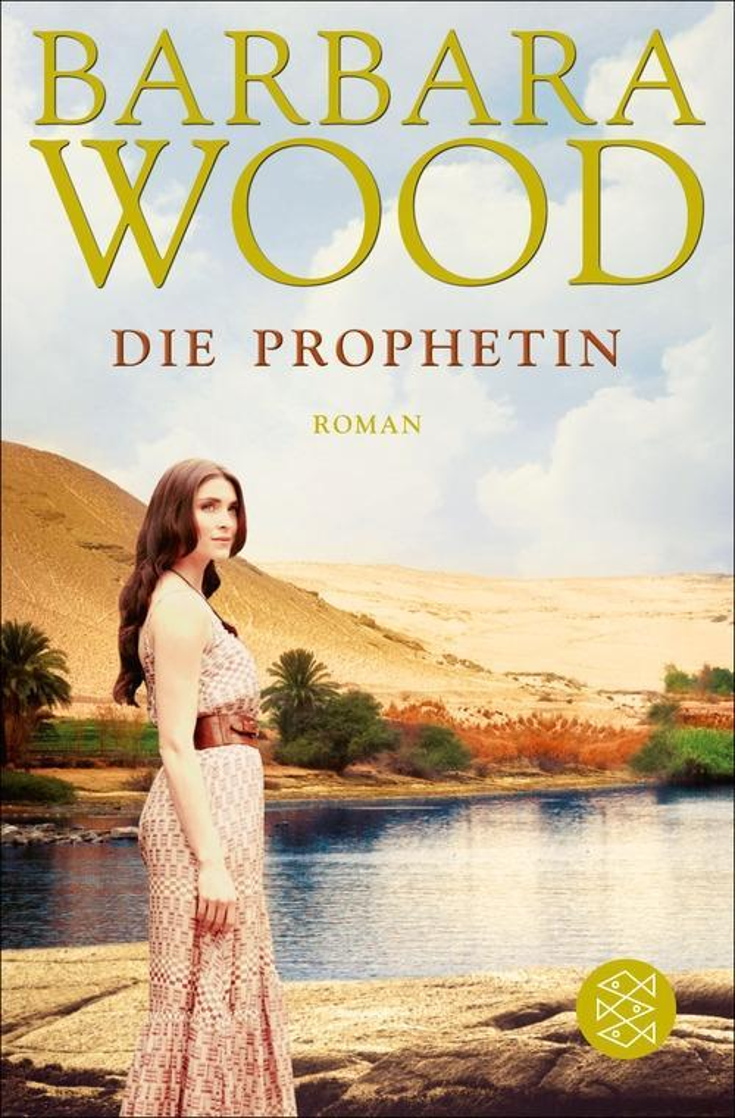 Die Prophetin als eBook