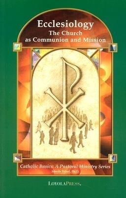 Ecclesiology als Taschenbuch
