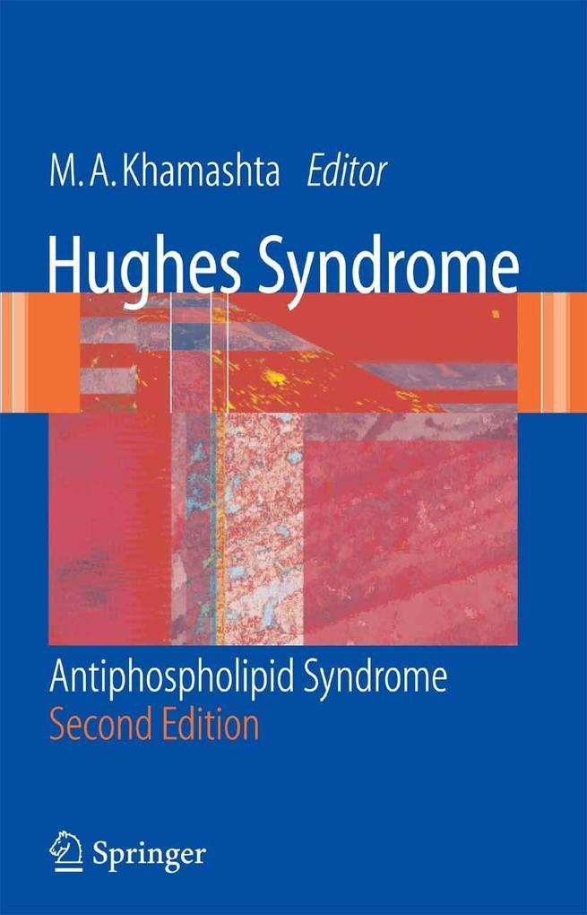 Hughes Syndrome als eBook Download von
