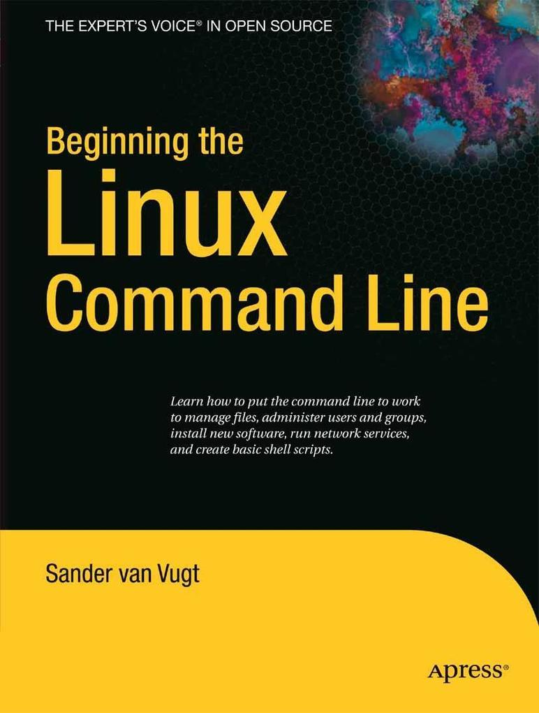 Beginning the Linux Command Line als eBook Down...
