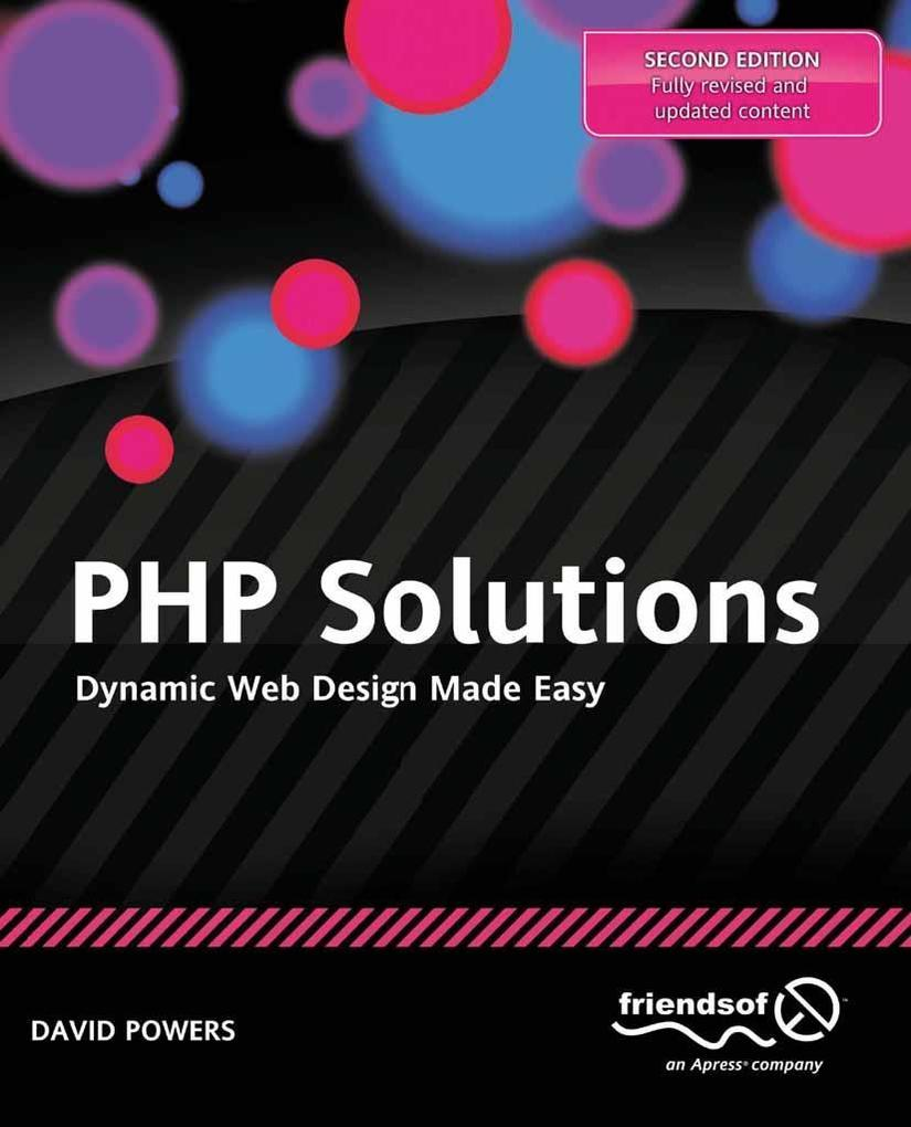 PHP Solutions als eBook Download von David Powers