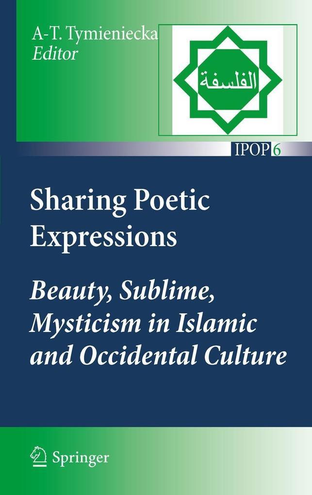 Sharing Poetic Expressions als eBook Download v...