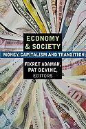 Economy and Society: Money, Capitalism, and Transition als Taschenbuch