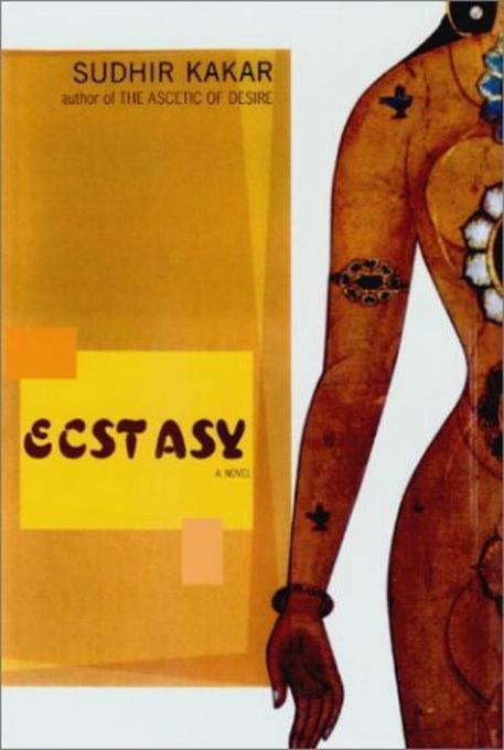 Ecstasy als Buch
