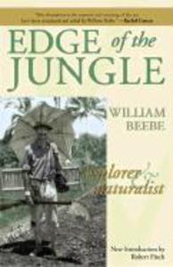 Edge of the Jungle als Taschenbuch