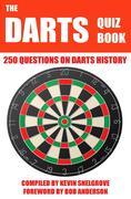 Darts Quiz Book