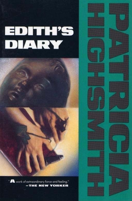 Edith's Diary als Taschenbuch