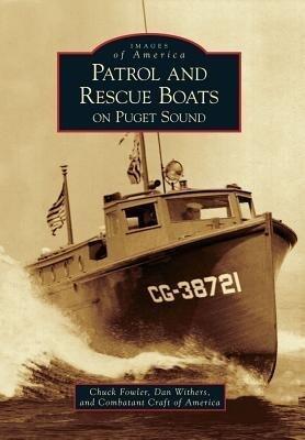 Patrol and Rescue Boats on Puget Sound als Taschenbuch
