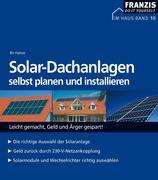 Solar-Dachanlagen selbst planen und installieren
