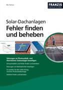 Solar-Dachanlagen: Fehler finden und beheben