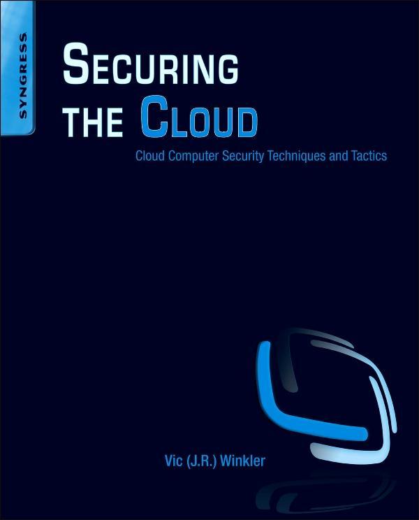 Securing the Cloud als eBook Download von Vic (...