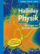 Halliday Physik