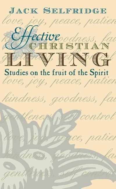 Effective Christian Living als Taschenbuch