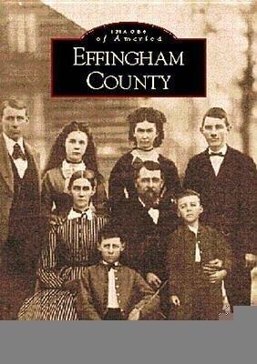 Effingham County als Taschenbuch