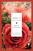 Henry VI: Parts I, II, and III
