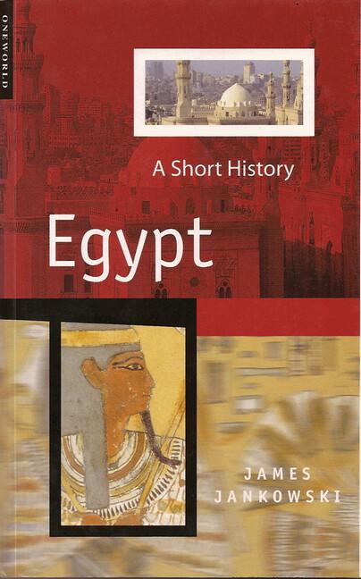Egypt: A Short History als Buch