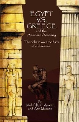 Egypt vs. Greece and the American Academy als Taschenbuch
