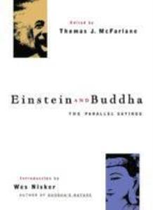 Einstein and Buddha als Buch