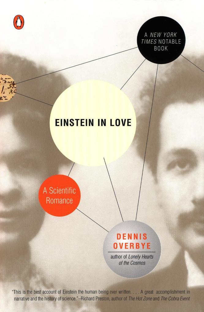 Einstein in Love: A Scientific Romance als Taschenbuch