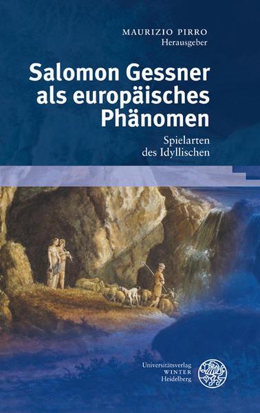 Salomon Gessner als europäisches Phänomen als B...