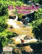 El Salvador the Land