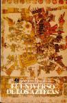 El universo de los aztecas als Taschenbuch