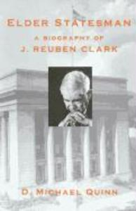 Elder Statesman: A Biography of J. Reuben Clark als Buch