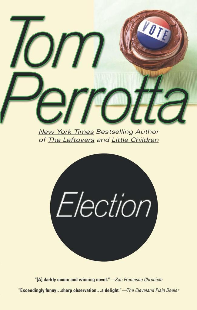 Election als Taschenbuch