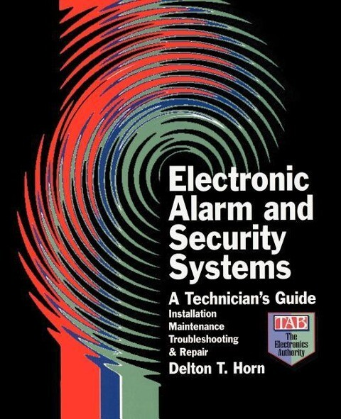 Electronic Alarm and Security Systems als Taschenbuch