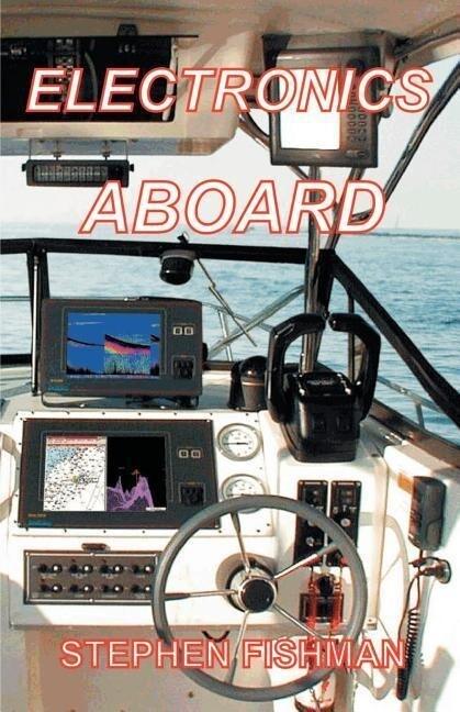 Electronics Aboard als Taschenbuch