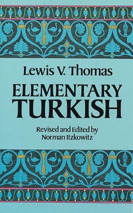 Elementary Turkish als Taschenbuch