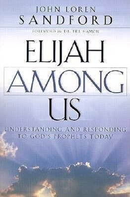 Elijah Among Us als Taschenbuch