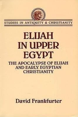Elijah in Upper Egypt als Buch