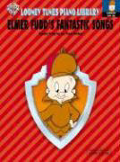 Looney Tunes Piano Library: Level 1 -- Elmer Fudd's Fantastic Songs als Taschenbuch