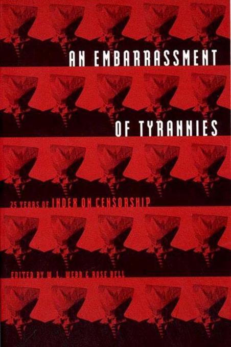 An Embarrassment of Tyrannies als Taschenbuch