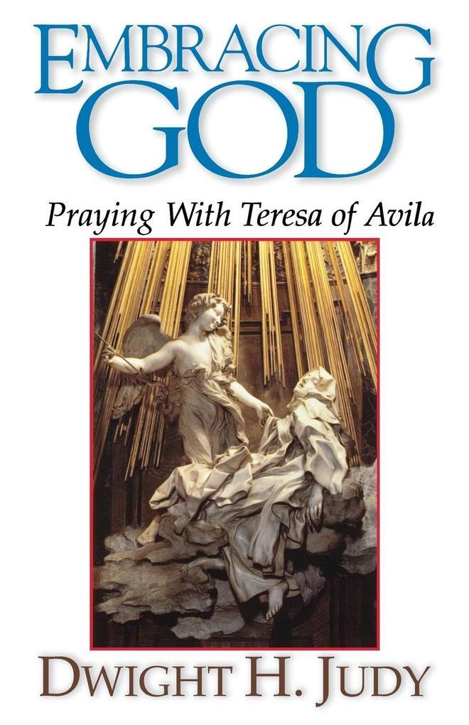 Embracing God als Taschenbuch
