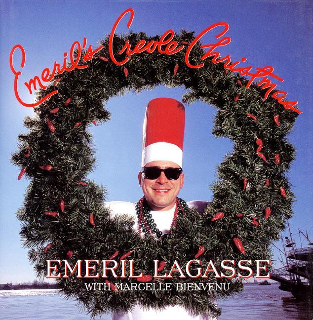 Emeril's Creole Christmas als Buch