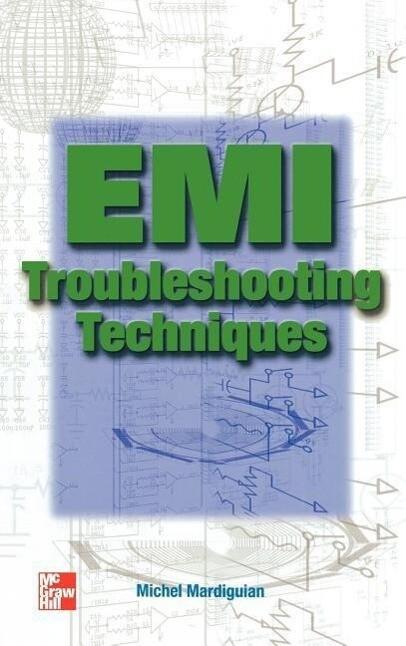 EMI Troubleshooting Techniques als Buch