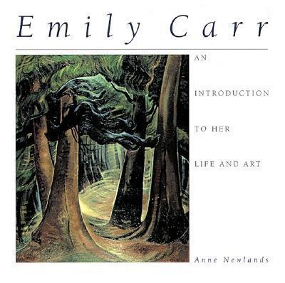 Emily Carr als Taschenbuch