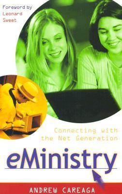 eMinistry: Connecting with the Net Generation als Taschenbuch