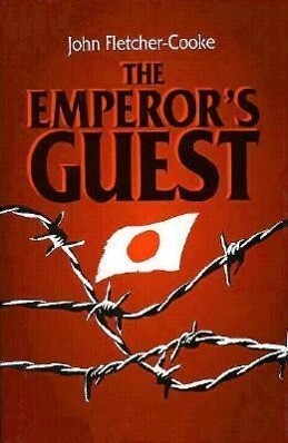 The Emperor's Guest als Buch