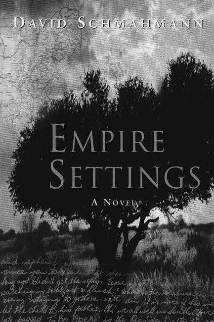 Empire Settings als Buch