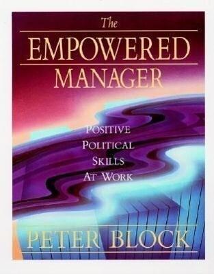 The Empowered Manager als Taschenbuch