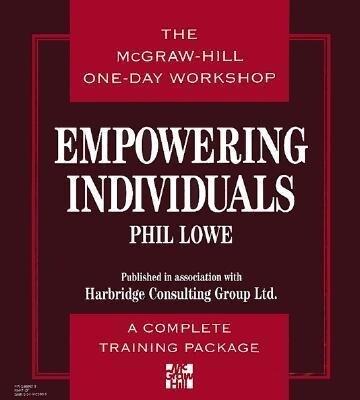 McGraw-Hill One-Day Workshop: Empowering Individuals als Buch