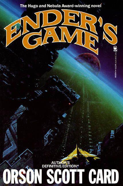Ender's Game als Taschenbuch