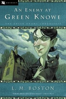 An Enemy at Green Knowe als Taschenbuch