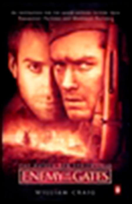Enemy at the Gates (Movie Tie-In): The Battle for Stalingrad als Taschenbuch