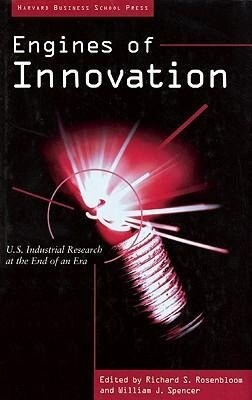 Engines of Innovation als Buch