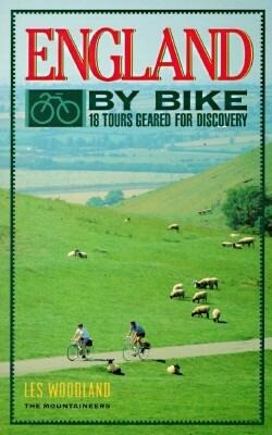 England by Bike: 18 Tours Geared for Discovery als Taschenbuch